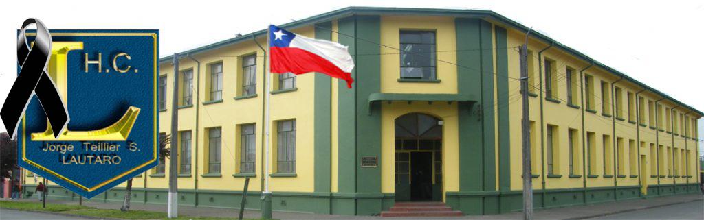 Liceo Jorge Teillier Sandoval